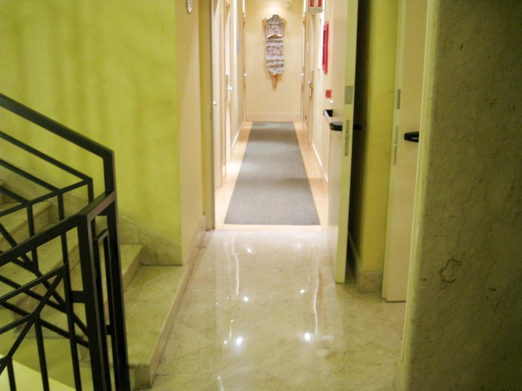 Отель Aphrodite Италия Рим