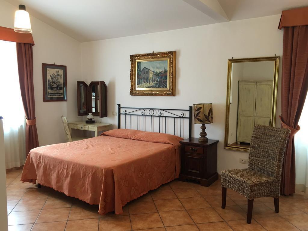 Antica Locanda Palmieri Рим