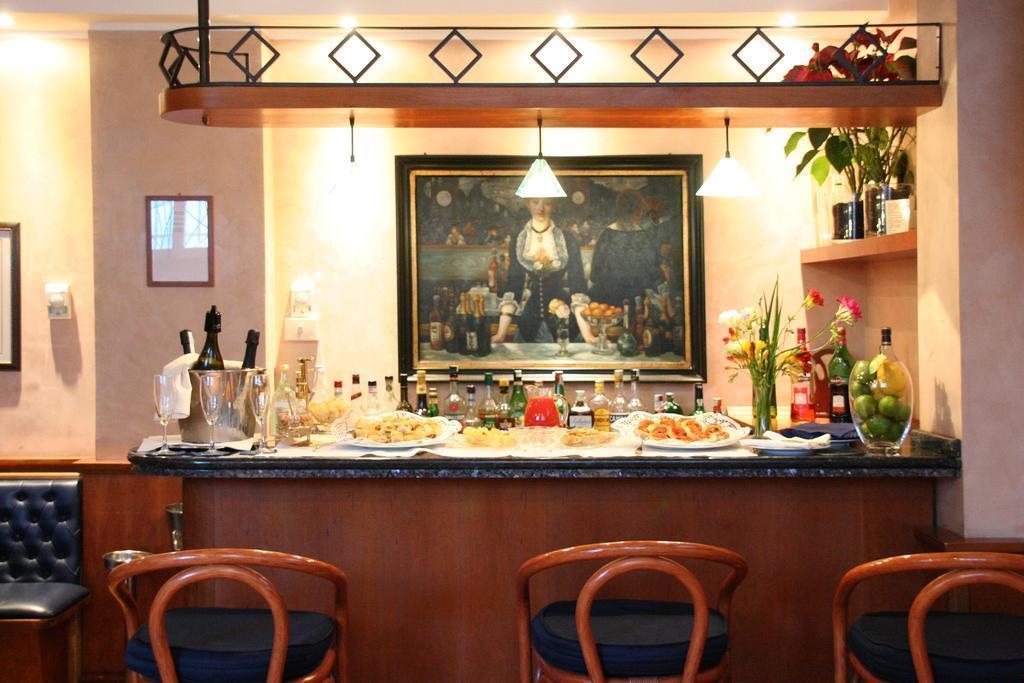 Отель Best Western Artdeco Италия Рим