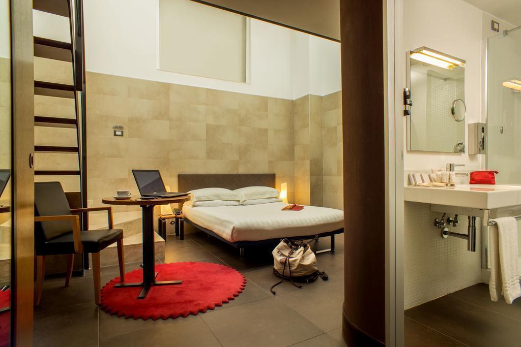 Фото Best Western Hotel Spring House Рим