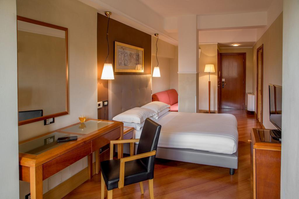 Фото Best Western Hotel Spring House Италия