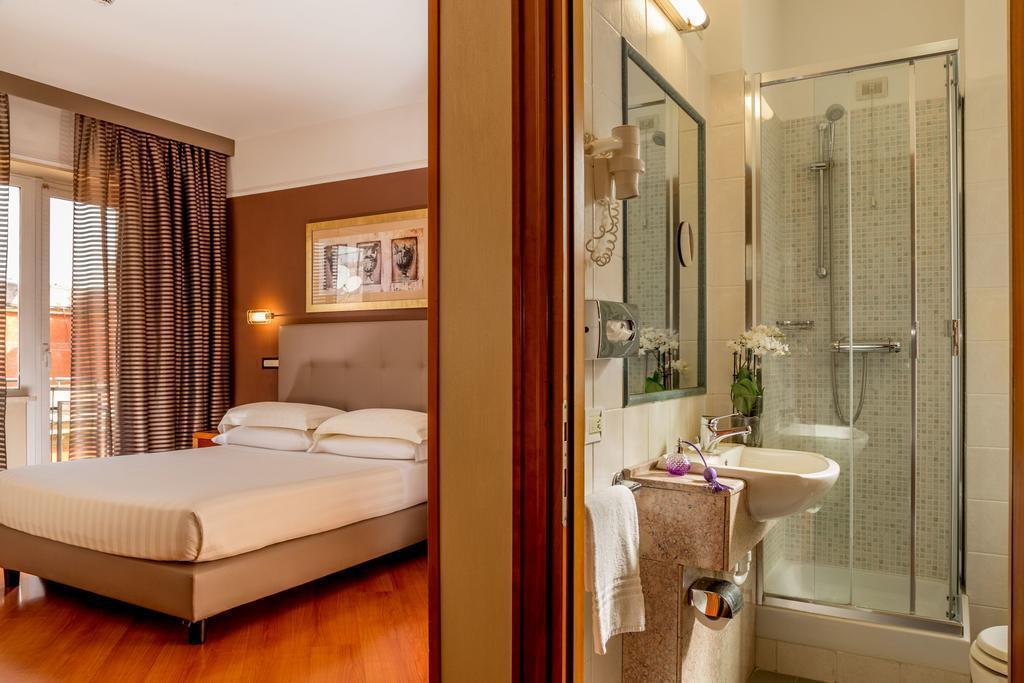 Отель Best Western Hotel Spring House Рим