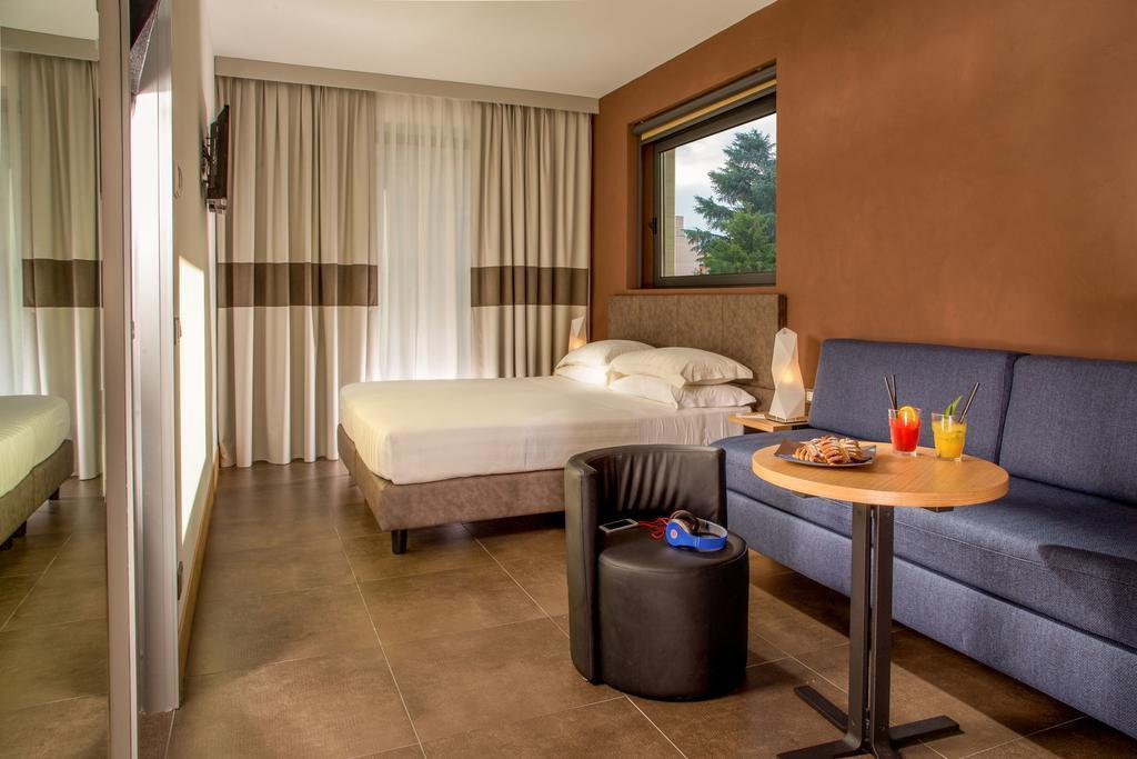 Best Western Hotel Spring House Рим