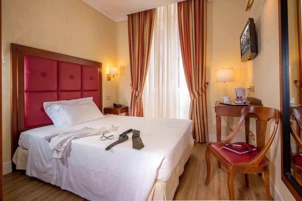 Best Western Hotel Astrid Рим