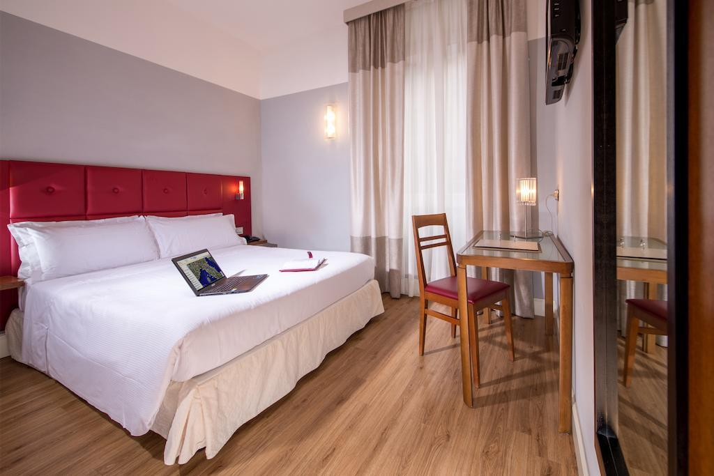 Фото Best Western Hotel Astrid Италия