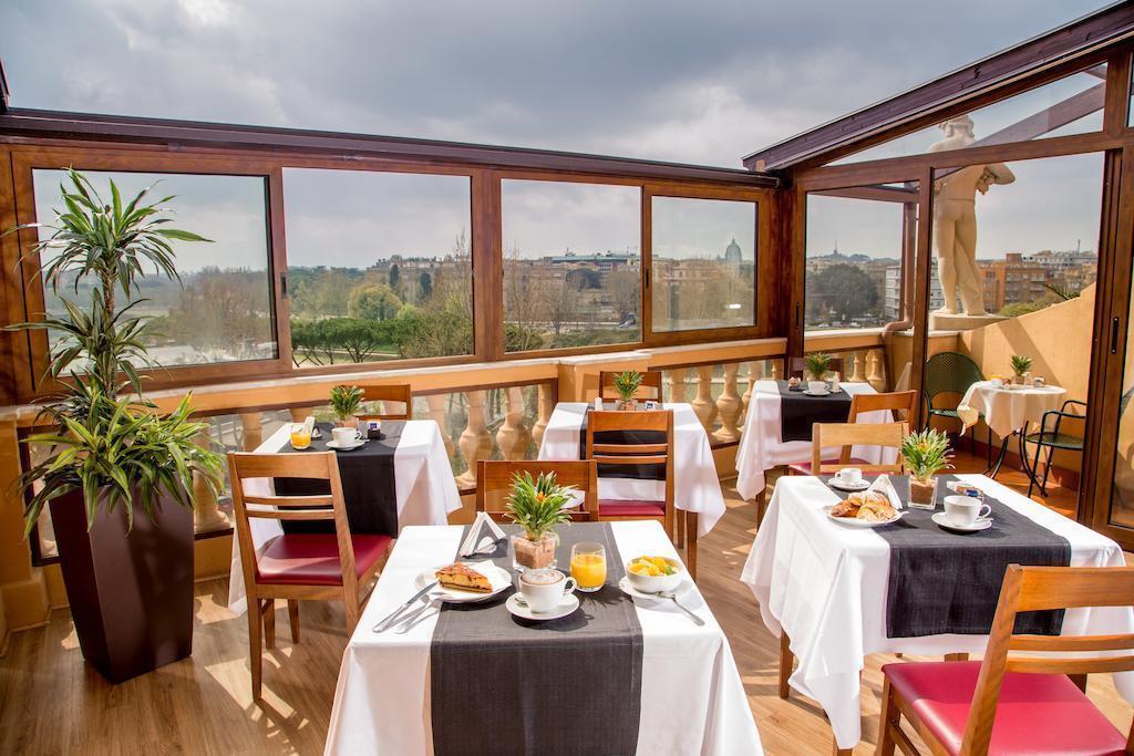 Best Western Hotel Astrid Италия Рим