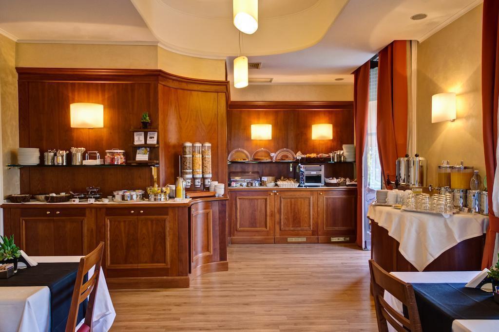 Фото Best Western Hotel Astrid Италия Рим