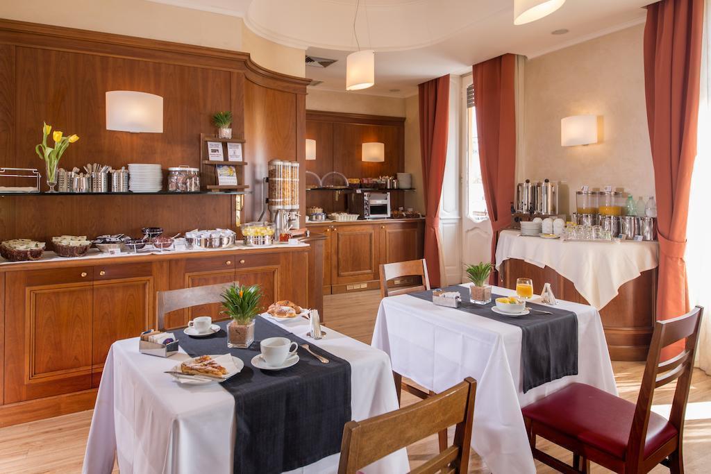 Фото Best Western Hotel Astrid Рим
