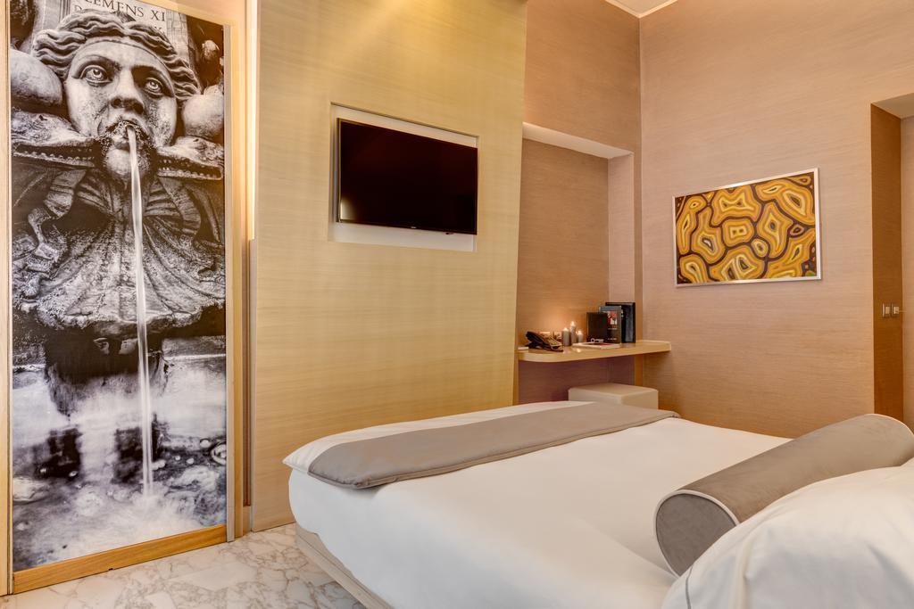 Отель Dharma Рим