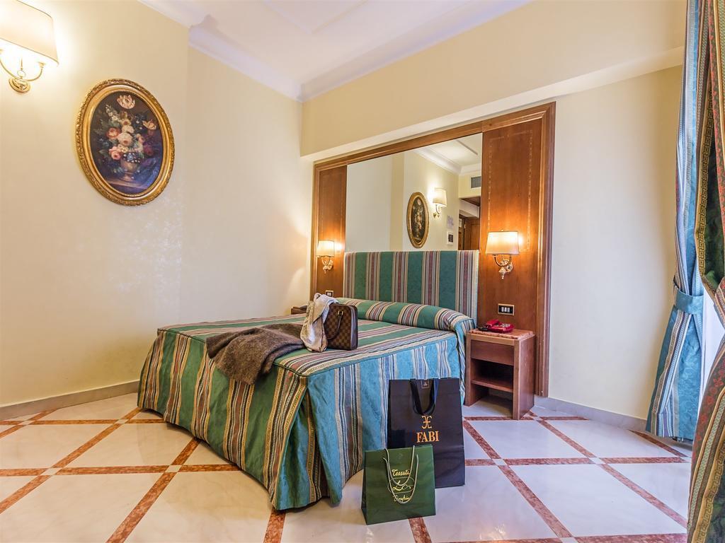 Отель Noto Италия Рим