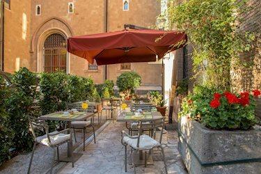 Villa Grazioli 4*, Италия, Рим