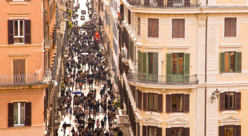 Фото Dei Borgognoni