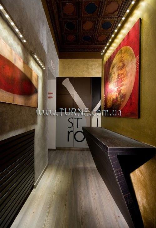 Фото Stylish Room Рим