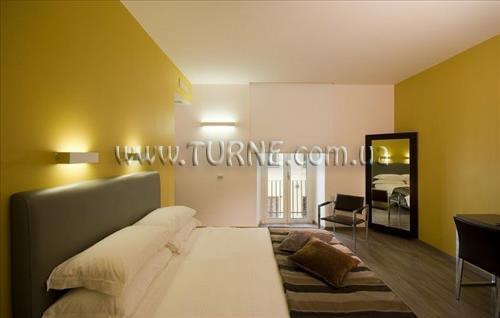 Отель Stylish Room Италия Рим