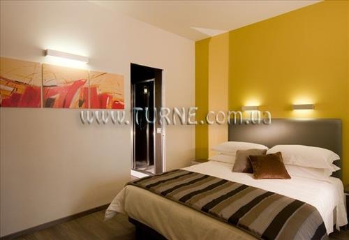 Отель Stylish Room Рим