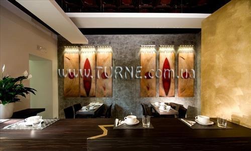 Stylish Room Рим