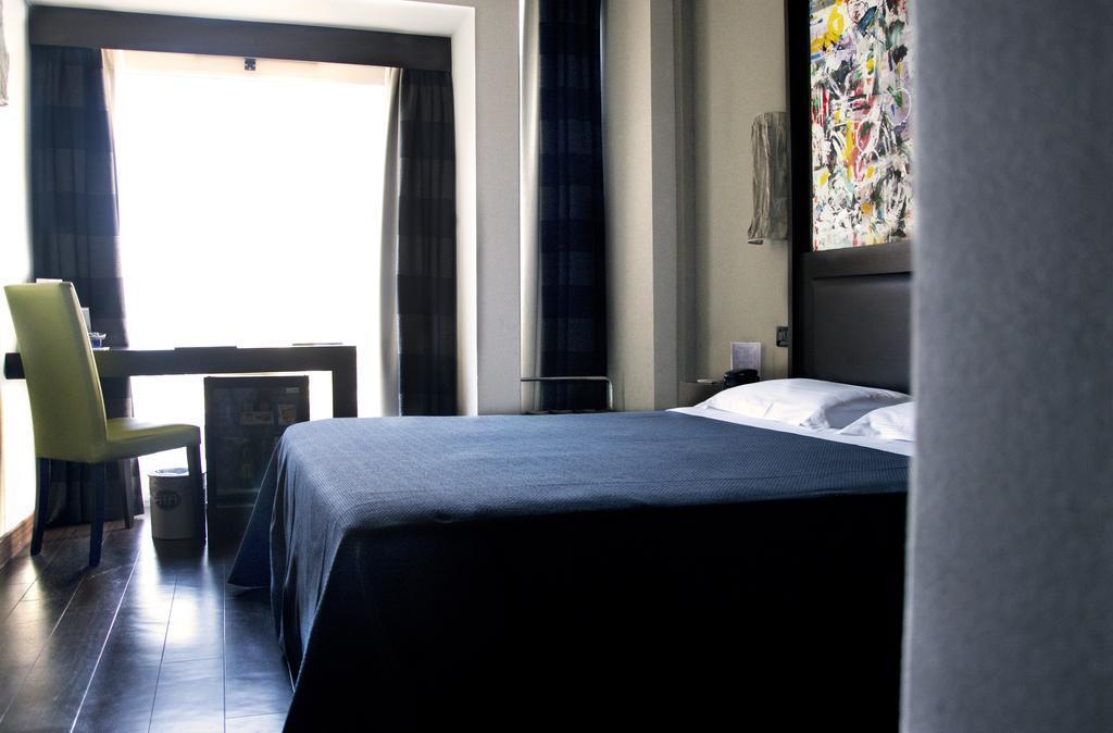 Отель Twentyone Рим