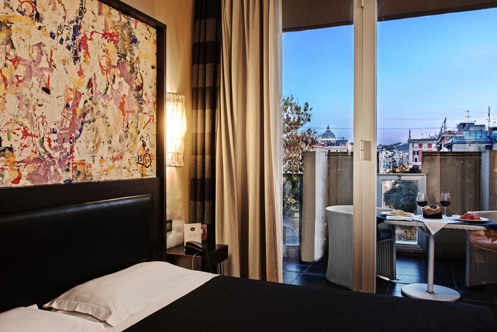 Отель Twentyone Италия Рим