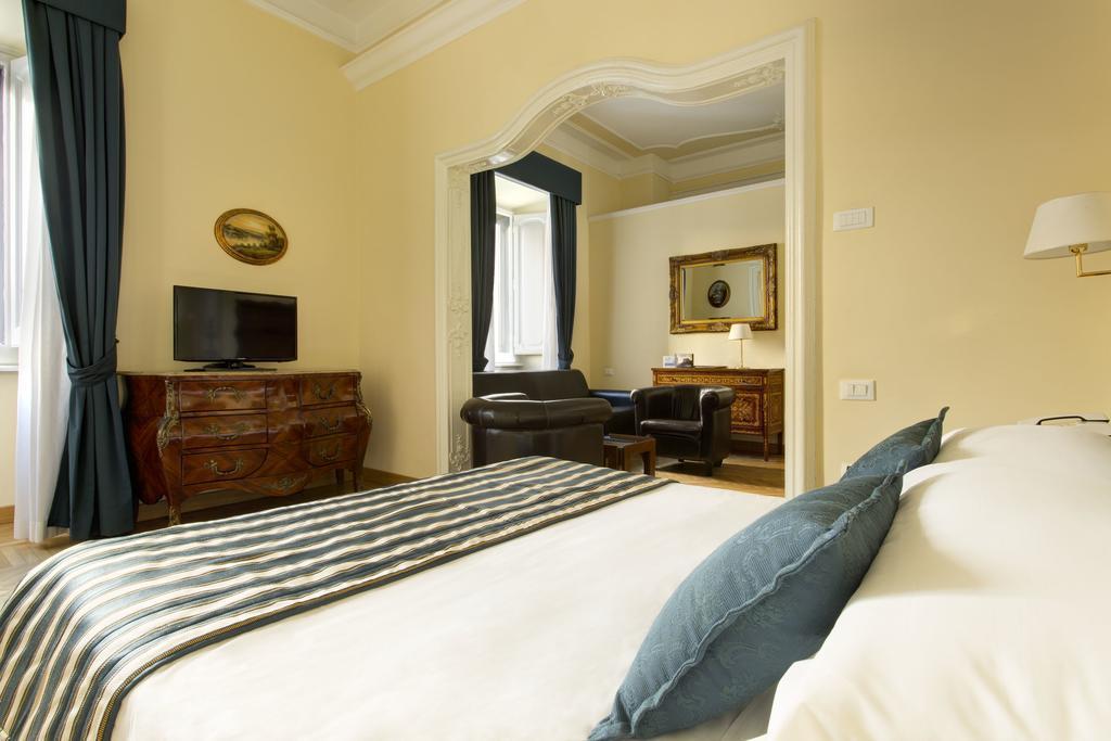 Отель Welcome Piram Рим