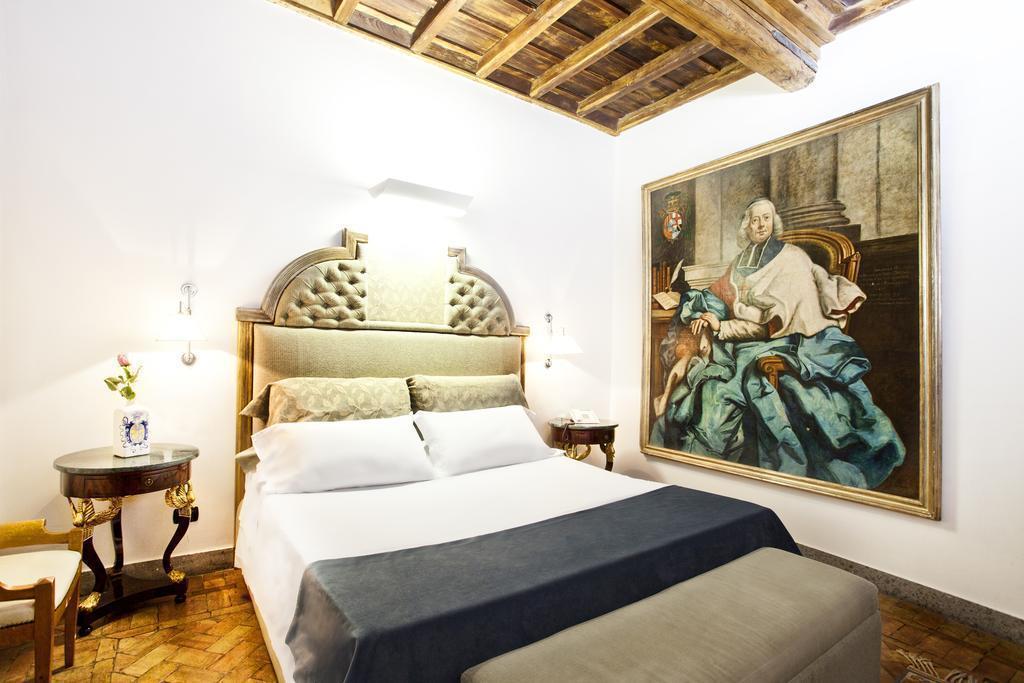 Отель Valadier Италия Рим