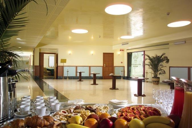 Отель Appia Park Рим