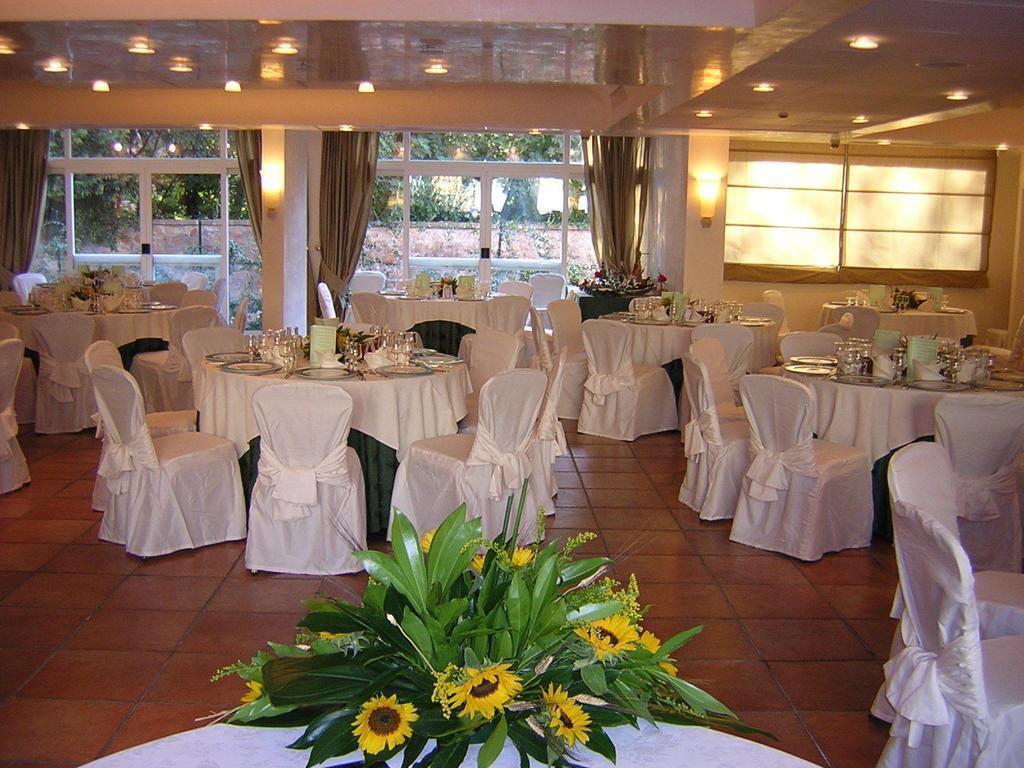 Отель Appia Park Италия Рим