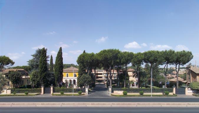 Фото Appia Park Италия Рим