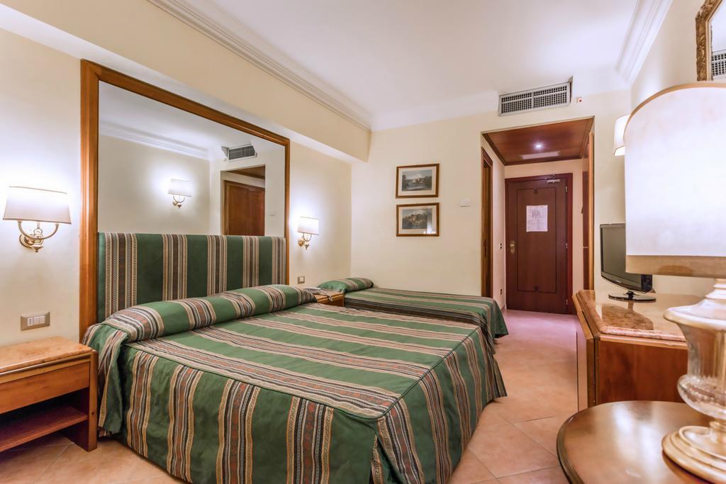 Отель Archimede Рим