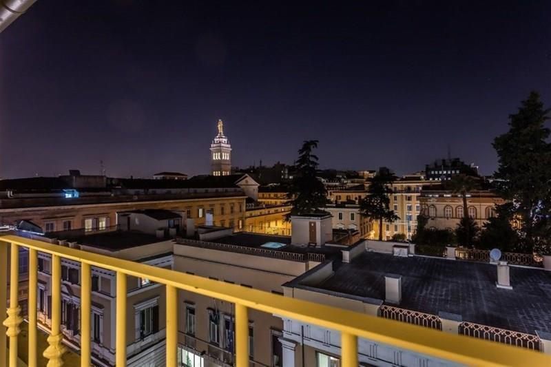 Отель Archimede Италия Рим