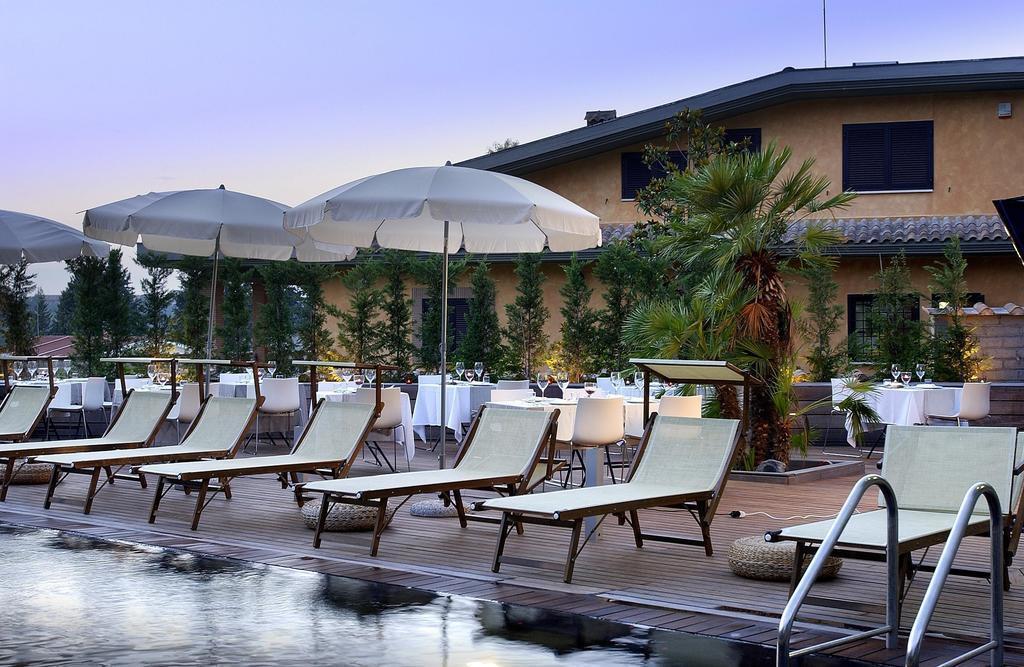 Отель Black Hotel Рим