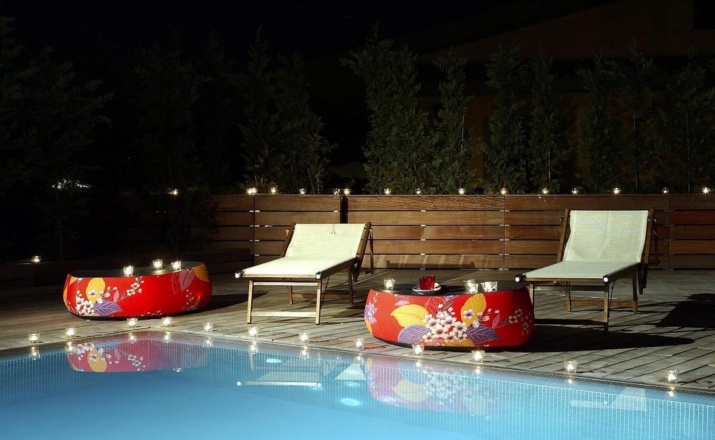 Отель Black Hotel Италия Рим