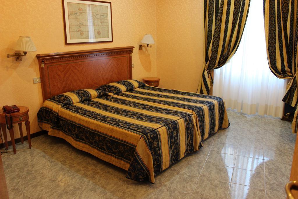 Dei Consoli Hotel