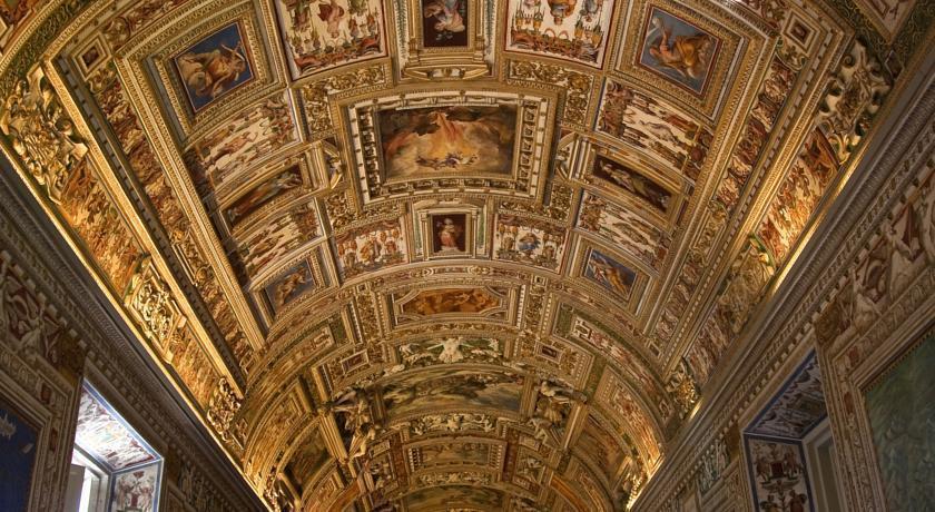 Фото Dei Consoli Hotel Италия Рим