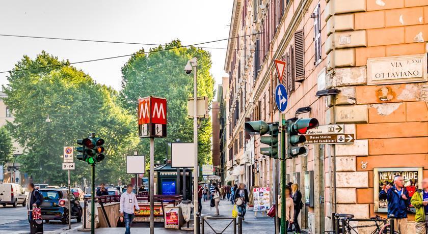 Фото Dei Consoli Hotel
