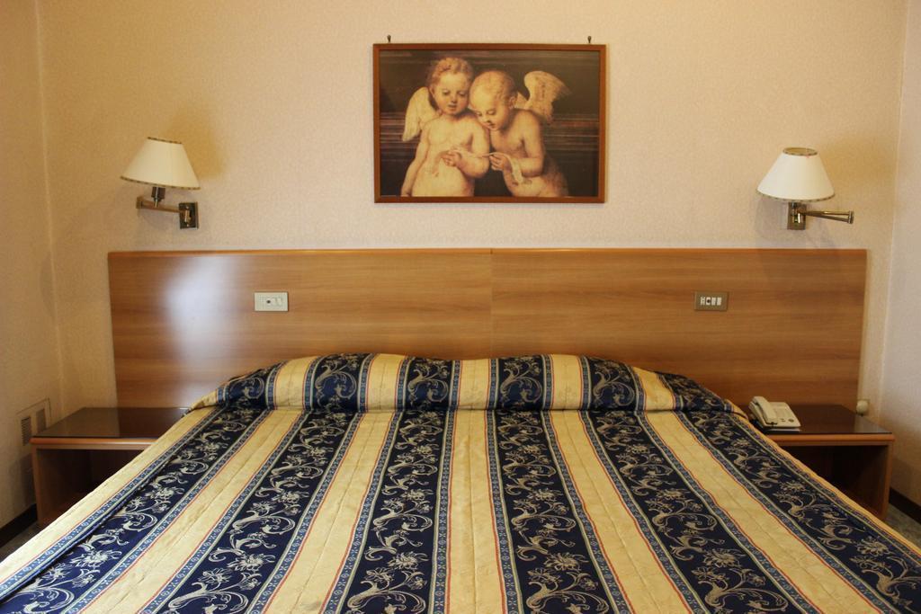 Dei Consoli Hotel Италия Рим