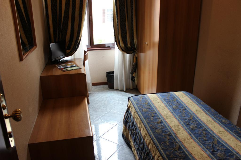 Отель Dei Consoli Hotel Италия Рим