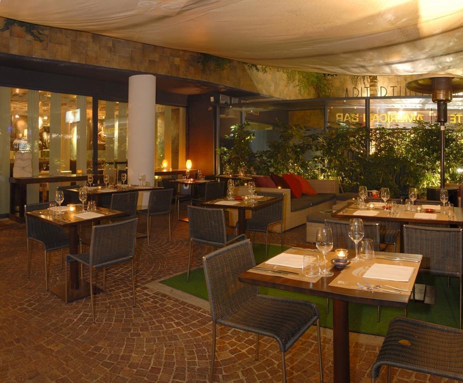 Отель Abitart Рим