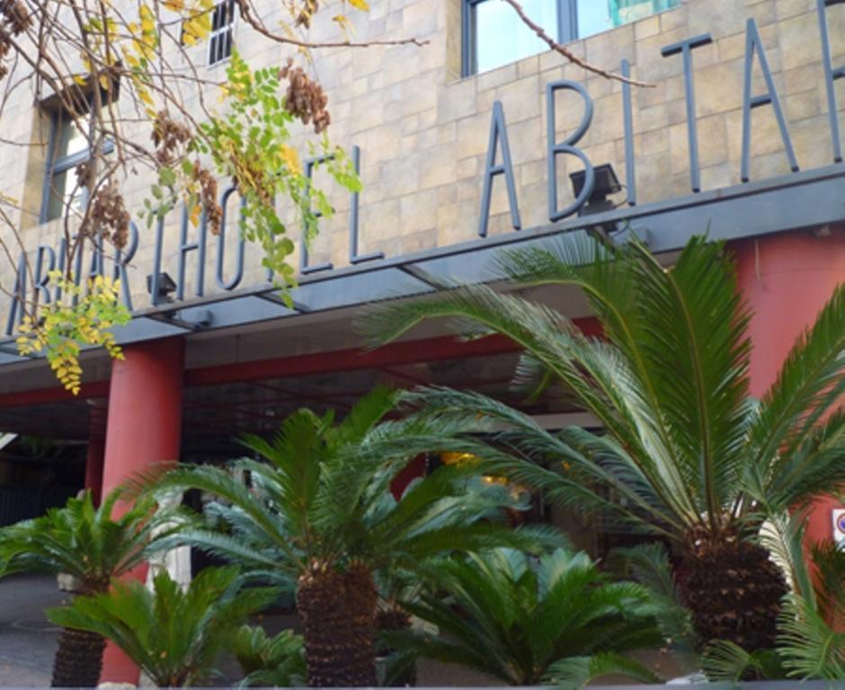 Отель Abitart Италия Рим