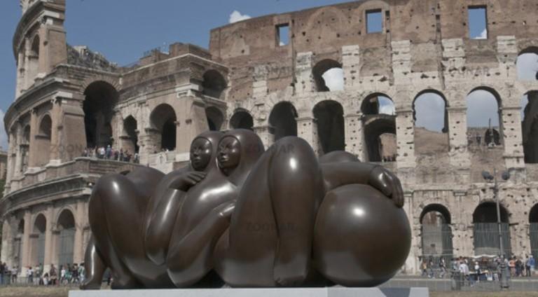 Abitart Рим