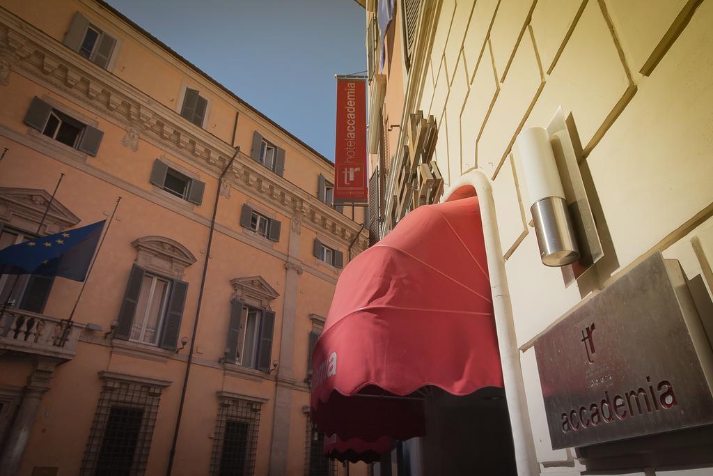 Accademia Rome Рим