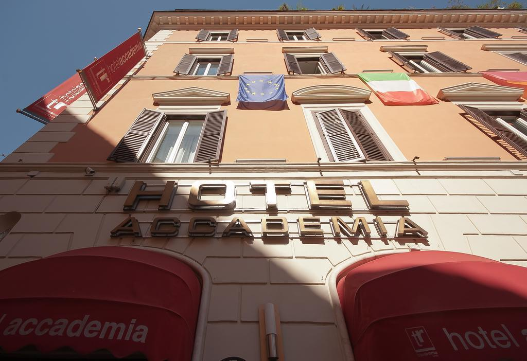 Accademia Rome