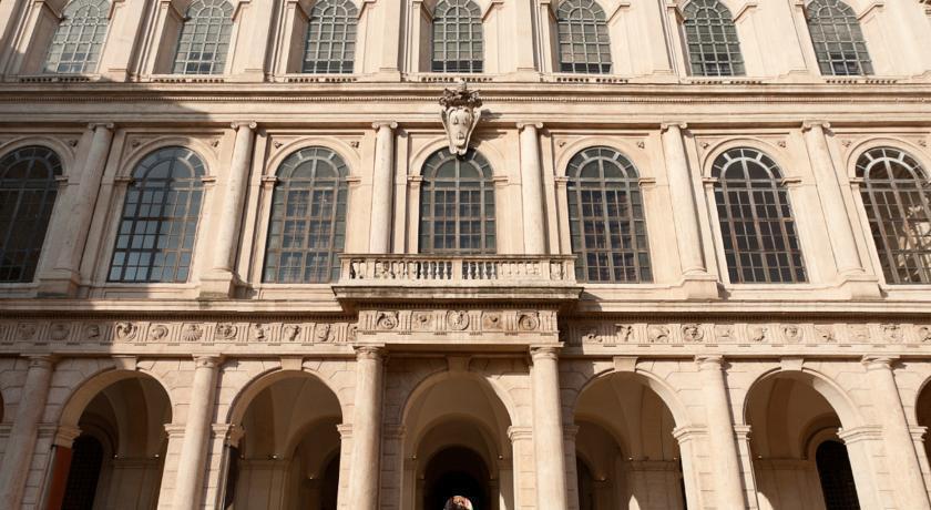 Фото Accademia Rome Рим