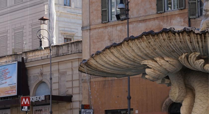 Фото Accademia Rome Италия Рим