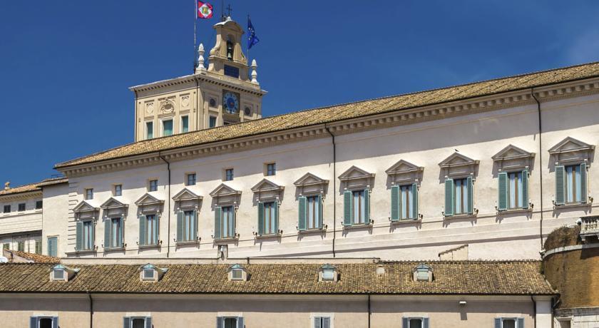Фото Accademia Rome