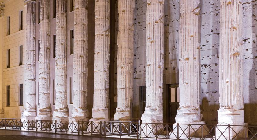 Accademia Rome Италия Рим