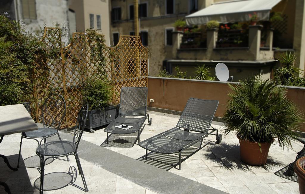 Отель Accademia Rome Италия Рим