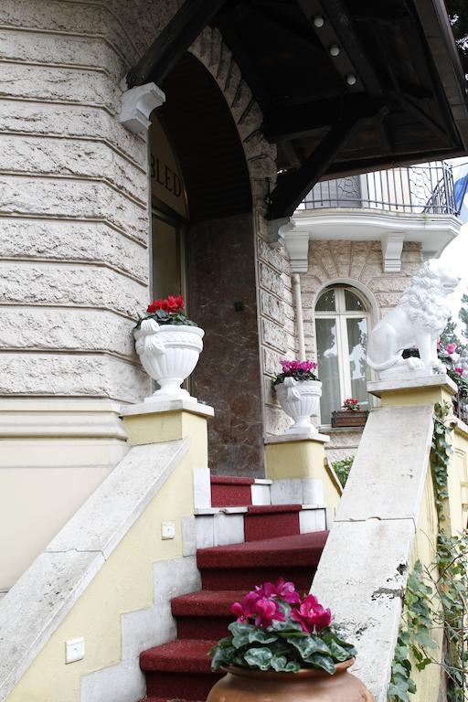 Фото Bled Италия Рим