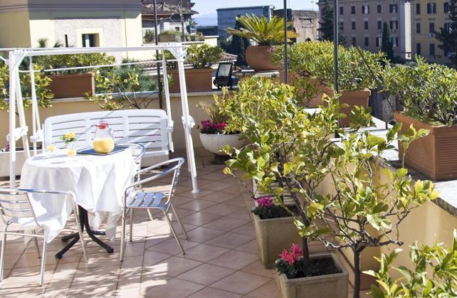 Отель Bled Рим
