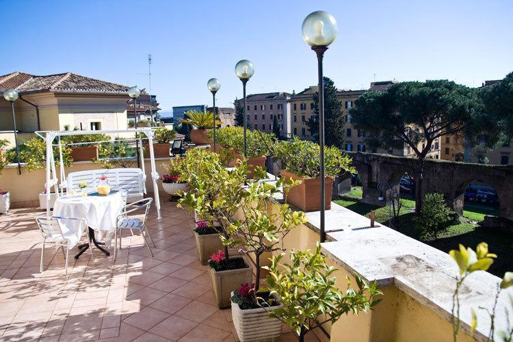 Bled Италия Рим