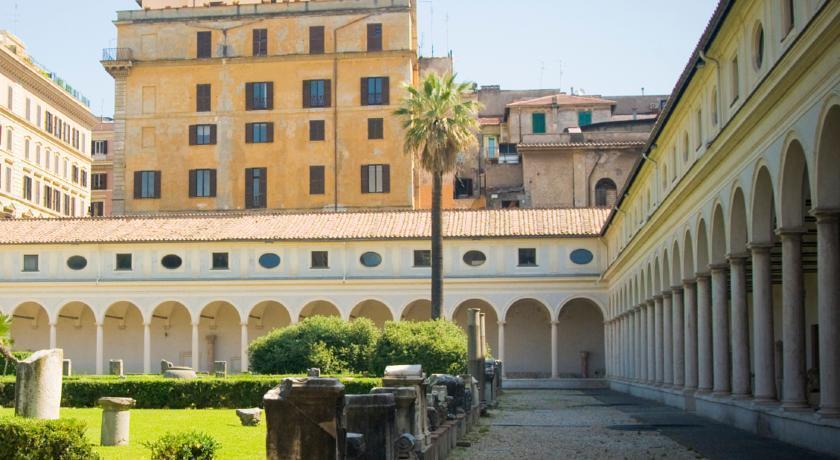 Viminale Италия Рим
